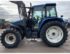 New Holland T5115 (WF02 EXJ)