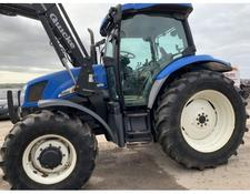 New Holland T5100A (HF04 JKK)