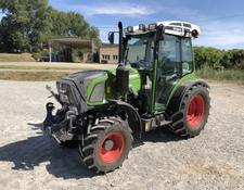 Fendt 209 V Profi-Version