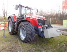 Massey Ferguson MF 8727 S DVT_New EXCLUSIVE