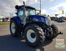 New Holland T 7060 PC