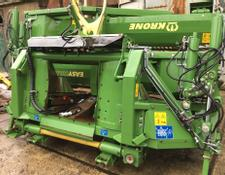 Krone Easy Collect 903 Bj 16