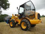 Venieri VF 3.63g articulated wheel loader