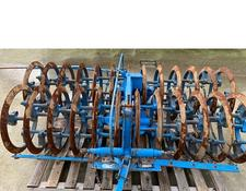 Lemken vario-pack 90er Doppelpacker 26 Ring
