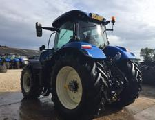New Holland T7.270 AUTOCOMMAND - DEMO