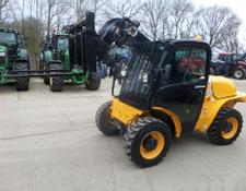 JCB 520-40 LOADALL