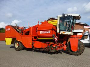 Grimme SF 150-60 NB