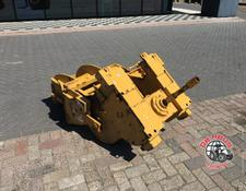 Caterpillar Winch