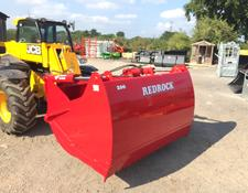 Redrock Shear Buckets