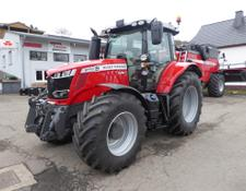 Massey Ferguson 6716 S Dyna-VT EXCLUSIVE