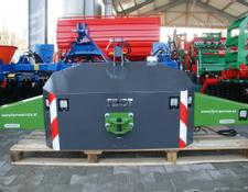 Fendt Frontgewicht 1200-LED