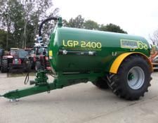 Major LGP 2400 VACUUM TANKER