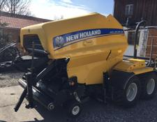 New Holland RB125 Orkel