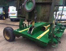 Major 1200 T HD Trailed Mower
