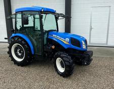 New Holland T3.75 DEMO
