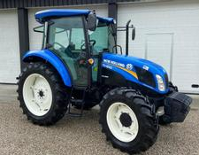 New Holland TD65
